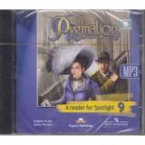 CD Аудиокурс к книге для чтения Эванса Английский язык 9кл (Пигмалион) (1 диск mp3), (Просвещение, 2014), Кор