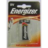 Батарейка Energizer  6LR61 BL1 Advanced formula