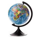 Глобус d=210 ГЛОБЕН Классик политический К012100008