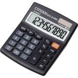 Калькулятор наст. Citizen SDC-810BN 10 разр.,2питания 218876