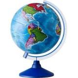 Глобус с подсв. d=210 ГЛОБЕН Классик Евро политический Ве012100248