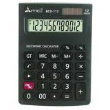 Калькулятор наст. BCD-112 MC2 12разр.