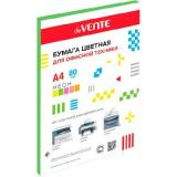 Бумага А4 д/офисной техники deVENTE  50л. неон зеленый 2072601