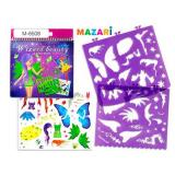 Альбом д/творчества Mazari M-6508