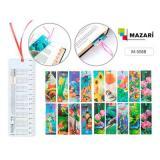 Закладка д/книг MAZARI M-5568 16*5,5см