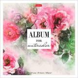 Альбом для акварели А5 20л. ХАТ