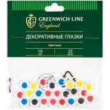 Декор. элементы Greenwich Line