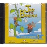 CD Аудиокурс к книге для чтения 5кл Английский в фокусе. Джек и бобовое зернышко (к учеб. Ваулиной), (Просвещение, 2011), Кор