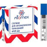 Грифель 0,5мм (12шт) ATTOMEX 5011400 HВ