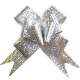 Бант-бабочка 18*390 БА-Б18гл голография