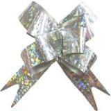 Бант-бабочка 12*260 БА-Б14гл голография
