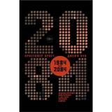 2084 (1984) (сборник) (коллектив авторов) (черная), (АСТ, 2019), С, c.320